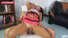 L'orgasme Thumb