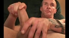 Naughty Mature Amateur Tim Jacking Off Thumb