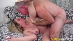 Kinky Mature Blondes Comp 3 Thumb