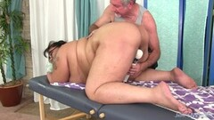 Asian BBW Massage and Toys Thumb