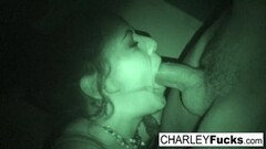 Sexy Charley Chase Night Vision Amateur Sex Thumb