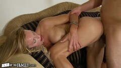 BANGBROS - PAWG Romi Rain Gies Ricky Johnson The Best Massage Thumb