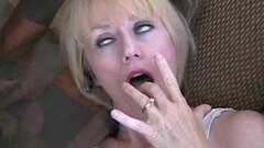 Mature Dicksucker Brings The Passion Thumb