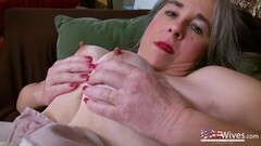 Hot Seductive Striptease and Awesome Solo Thumb