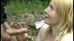 Sexy german teens first outdoor sex Thumb