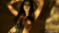 Cute Sensual Delights From Sweet Indian MILF Thumb