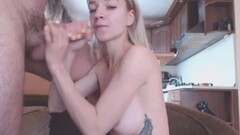 couple fuck on the cam Thumb
