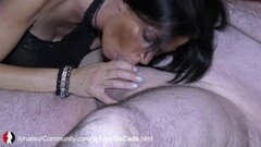 Big titty group fuck with sexy brunettes Thumb