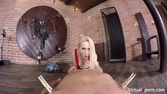 Blonde Angel Wicky loves to fuck Thumb