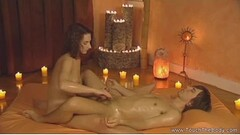 18 y.o Gorgeous Katya Zartpopsi losing her virginity before the camera. Shocking video... Thumb