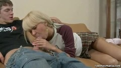 Two smoking hot group sex scenes. Thumb