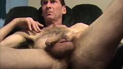 Naughty Amateur Randy Jacking Off Thumb