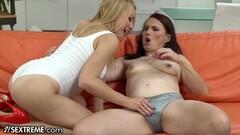 hardcore lesbian hentain porn Thumb