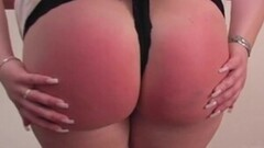 Frisky Bad Job Missy Get Spanked Now Thumb