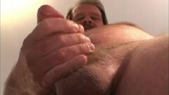 Naughty Amateur Cal Jerking Off Thumb