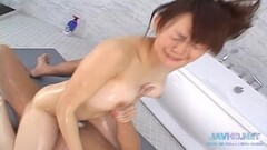Blonde with friends practiced group sex Thumb