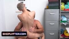 Hot Teen Couple Fuck At Kitchen Thumb