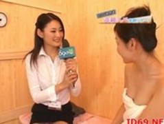 Japanese AV Model cute girls ready Thumb