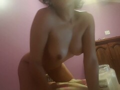 Sleeping BBW Teen Screwed Hard Thumb