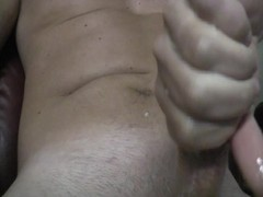 lubed up jerking part 3 Thumb