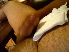 homemade jizzshot Thumb