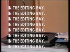 Editing room sex - HIS Video Thumb