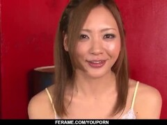 Ann Yabuki gets a lot of Japanese dick - More at 69avs com Thumb