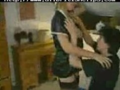 British Tracy Gibb Is The Maid british euro brit european cumshots swallow Thumb
