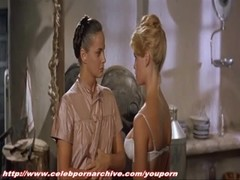 Brigitte Bardot - Night Heaven Fell Thumb