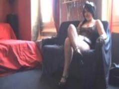 Cherine fucked in maid uniform Thumb