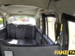 Fake Taxi On the run looking for fresh pussy Thumb