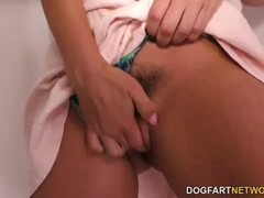 Jade Nile Interracial Sex - Gloryole Thumb