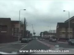 British Interracial with Omar Thumb