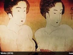 Celebs Miho Wakabayashi, Reina Yukara & Tomoko Harazaki Nude Rough Sex Thumb