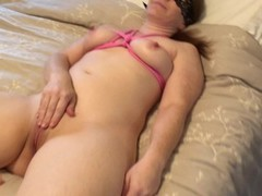 Thick Soccer Mom needs cock Thumb