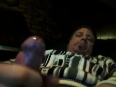 big cock cumming... Thumb