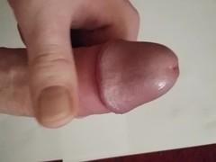 Jerking Dick and Cum Hard.mp4 Thumb
