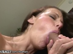 OutOfTheFamily Caught Mom Taking My Husband's Dick Up Her Ass Thumb