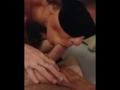 Masked blowjob Thumb