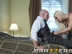 BRAZZERS - Military slut Alexis Ford will do anything to get the job done Thumb