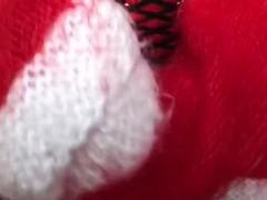 Mohair mistress Christmas present Thumb