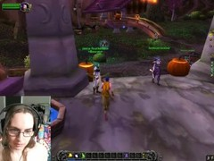 Playing World of Warcraft: Day 2 Part 1 Thumb