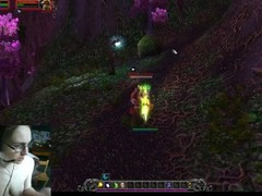 Playing World of Warcraft: Day 3 Thumb