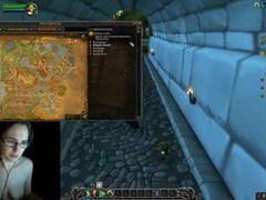 Playing World of Warcraft: Day 4 Thumb