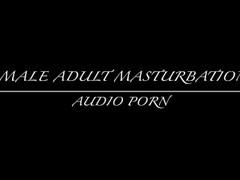 ASMR Male Masturbation Audio Porn Thumb