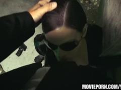 MOVIEPORN - MatrixXx Thumb