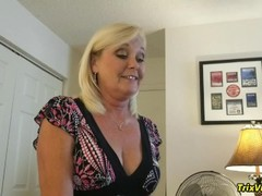 The ATM Slut with Ms Paris Rose Thumb