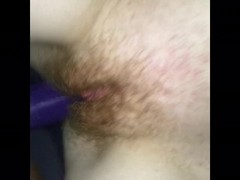 Fingering her ass and pussy fucked to squirting orgasm Thumb