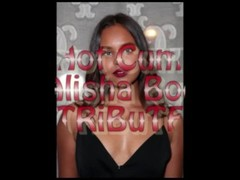 My Hot Cum For Alisha Boe (TRiBuTE) (HD) Thumb