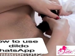 How to use dildo Sex Toy 9988696992.mp4 Thumb